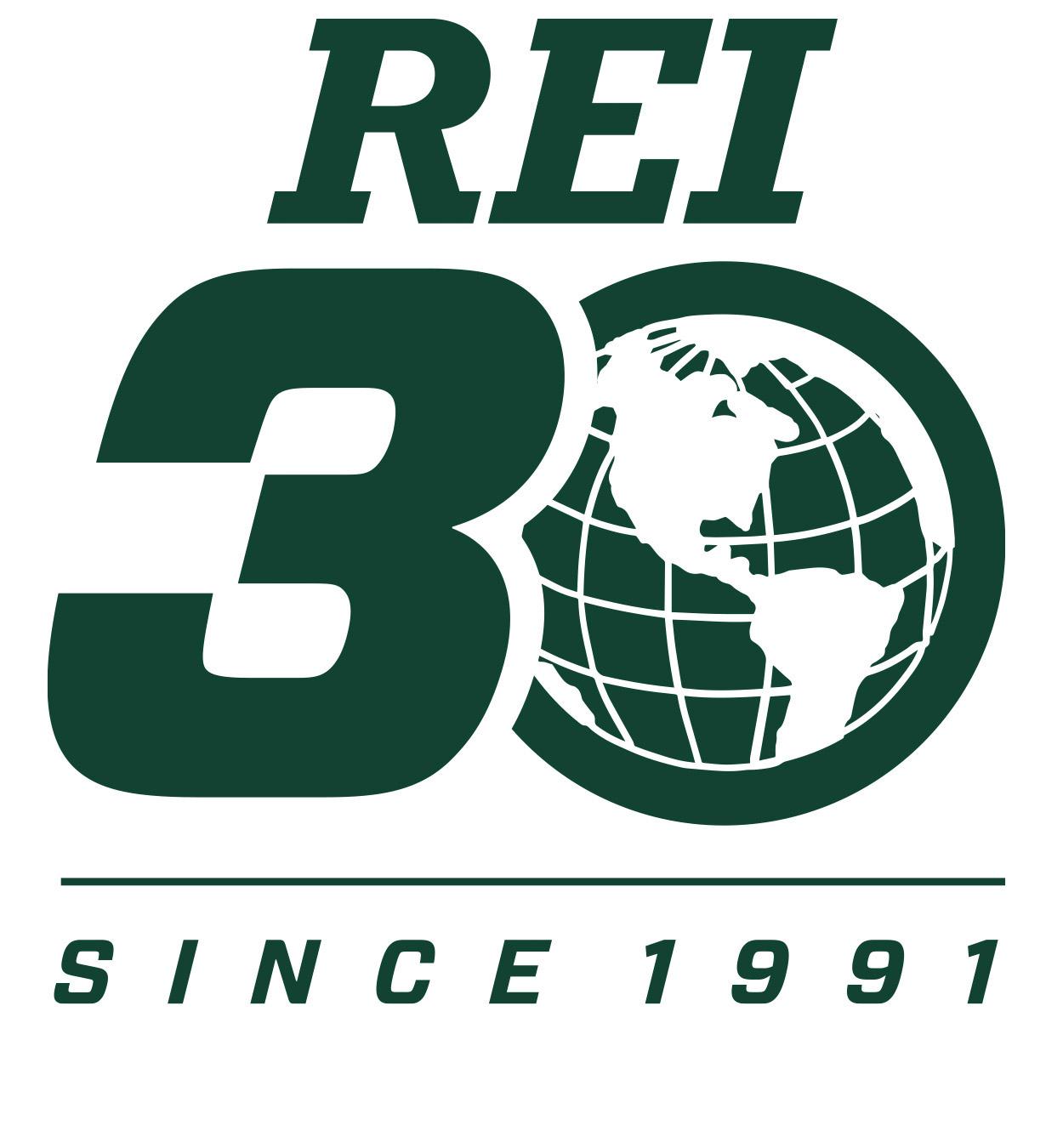 rei engineering 30 years